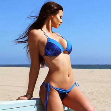 Make it Deep Sexy Bikini Set