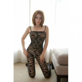 Follow Me Bodystocking